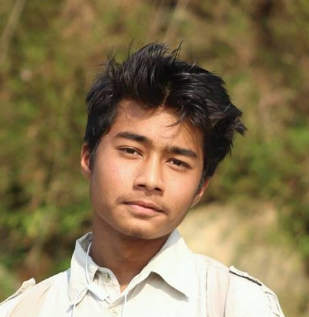 Aryan Nepali